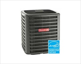 heating and cooling products