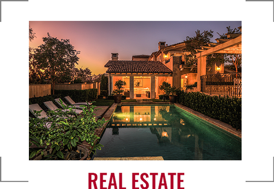 Real Estate Video Production by Sparkle Films LLC