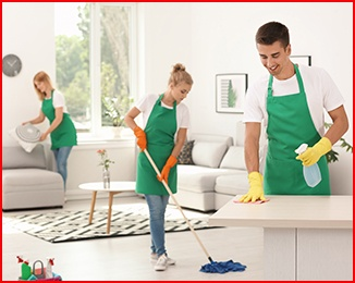 Residential Cleaning Services Toronto