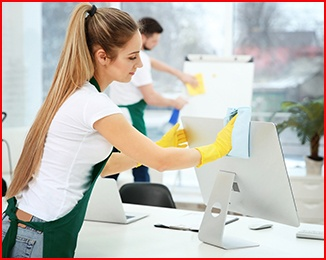 Cleaning Services Vaughan