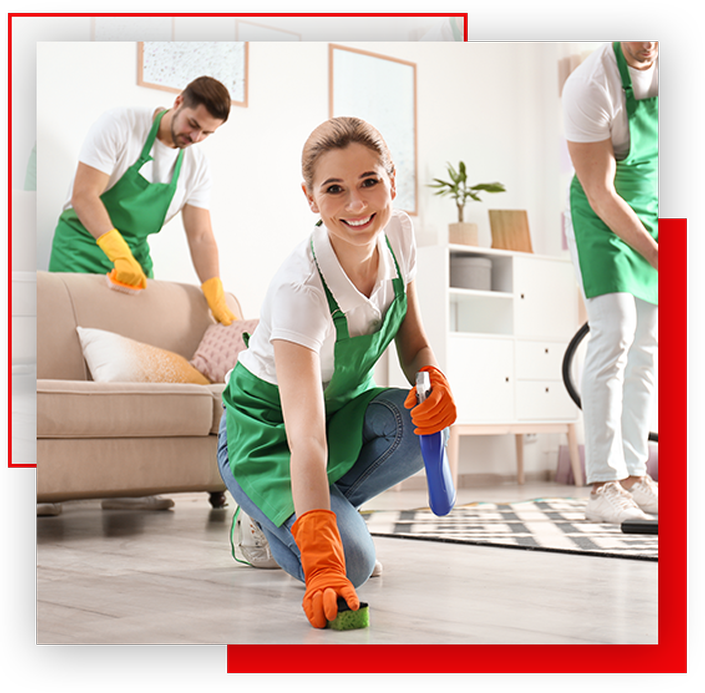 Office Cleaning Services Woodbridge