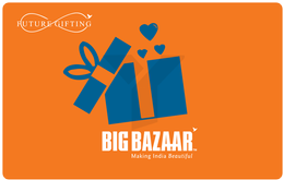 Big-Bazaar-Card