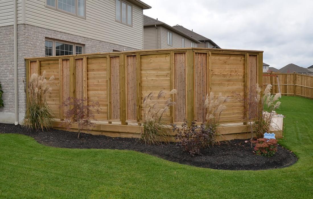 Backyard Fencing Design Ideas New Trend Fencing